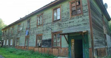 Минстрой разрешил россиянам проживать в «ограниченно ветхих» домах
